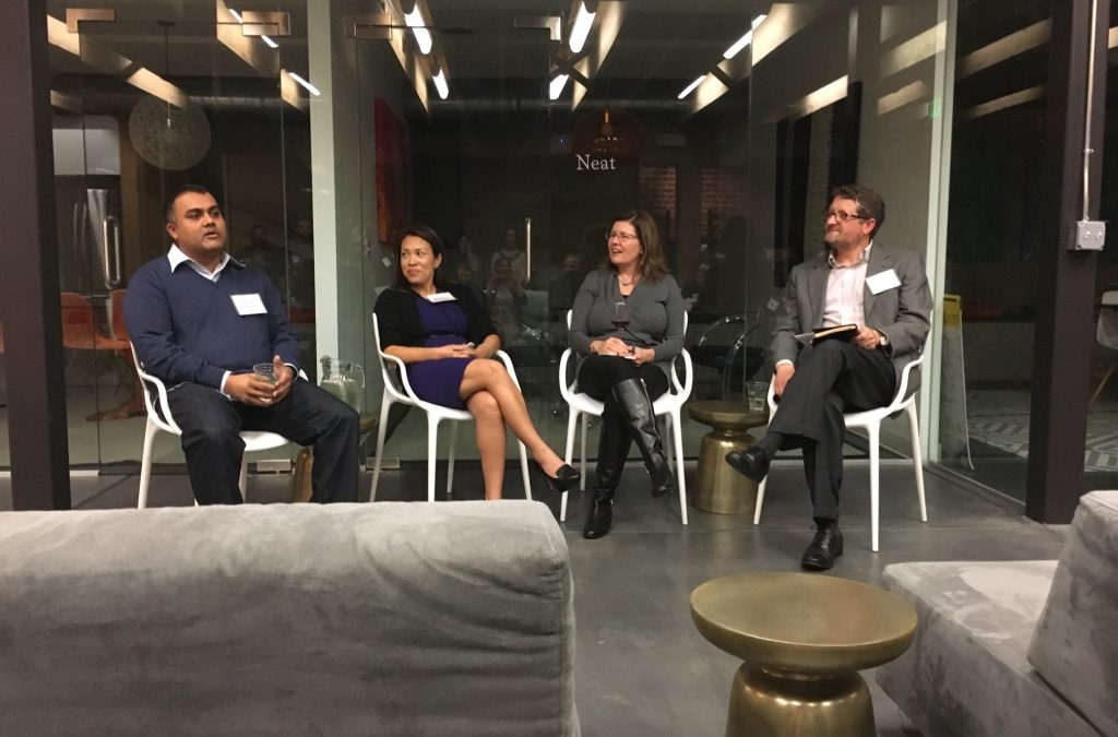 "GTM Leaders Meetup: ""Product Marketing is About Driving Customer Success"""