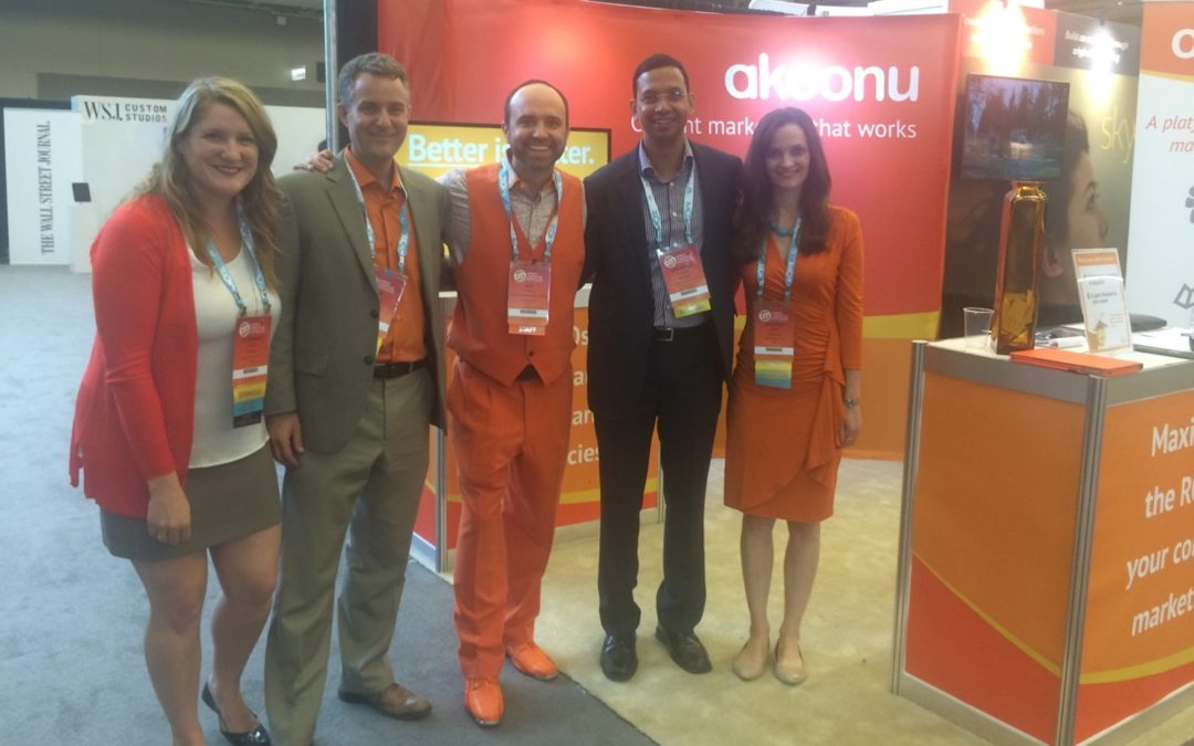 Our Top 5 Insights from #CMWorld 2015