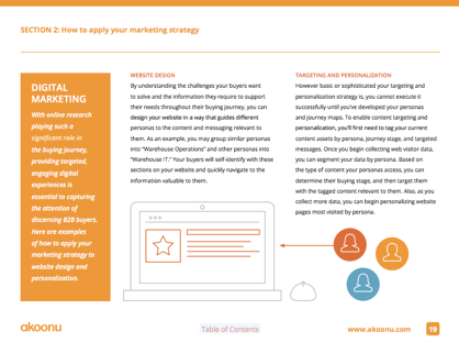 [E-book] The Essential Elements of a Buyer-Centric Marketing Strategy