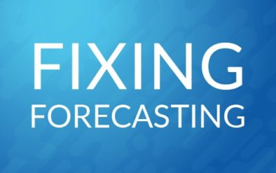 Can Revenue Ops Fix Forecasting?